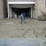 8. Leveling of Concrete